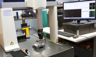 Deco Products CMM machine