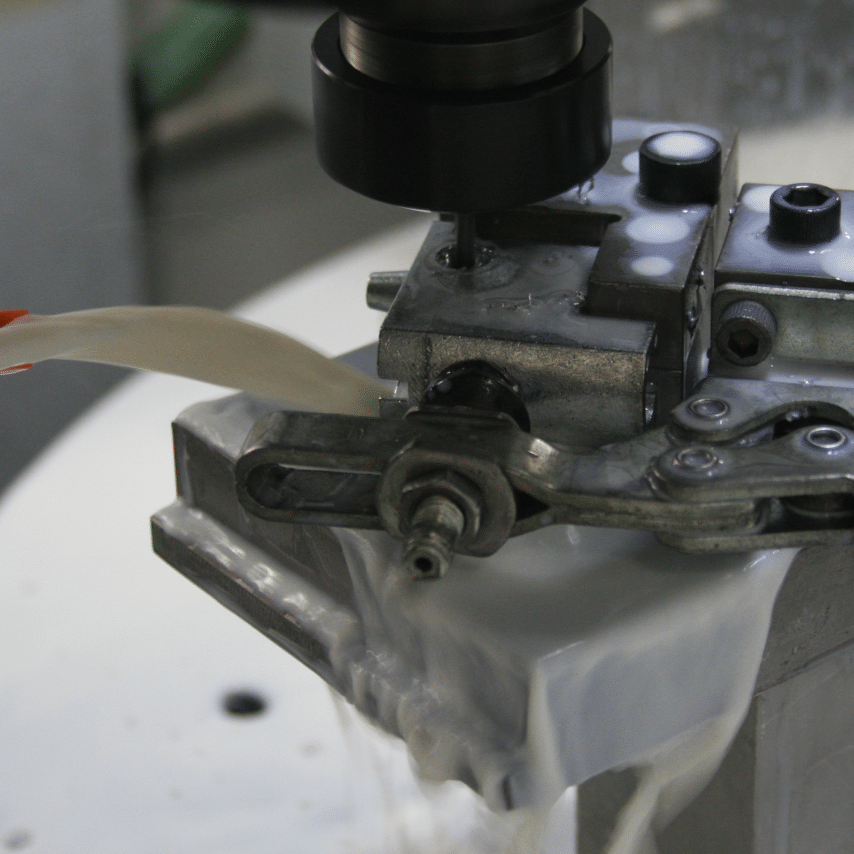 CNC Machining Zinc Die Casting