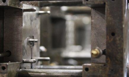 接近锌压铸模具