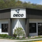 Deco Products Front Office Zinc Die Casting