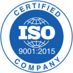 Deco Products ISO Certified 9001-2015