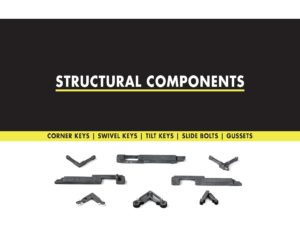 Deco Products Structural Components Catalog