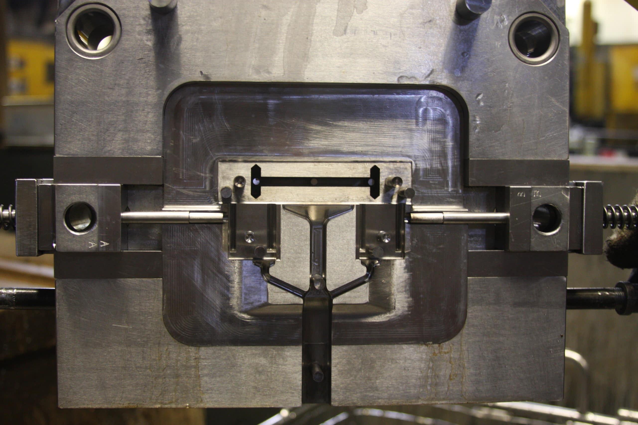 Image of Zinc Die Cast Tool